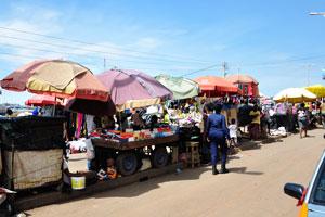 Kumasi Ghana