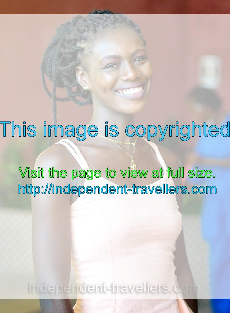 Abidjan girls