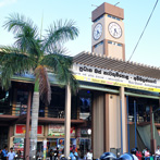 Ambalangoda Clock Tower