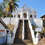 Kumarakanda Maha Viharaya Buddhist temple