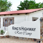 King's Highway Rest Camp Okahandja