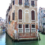 Venice walking tour 1