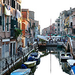 Venice walking tour 4