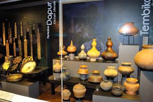 The National Museum Kuala Lumpur Malaysia