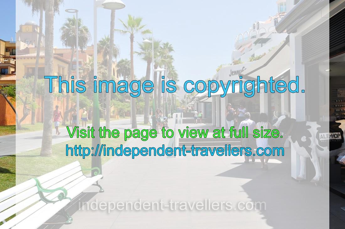 cd7462a09 ALE-HOP gift shop - Playa de las Américas on Tenerife - Spain