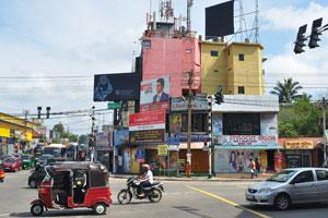 Nugegoda, Colombo, Sri Lanka